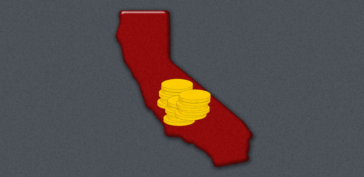 California Approves Fuel Tax Increase to Fund Road Improvements