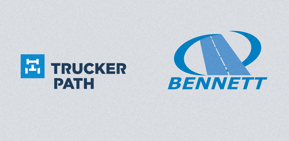 Trucker Path Partners with Bennett International Group