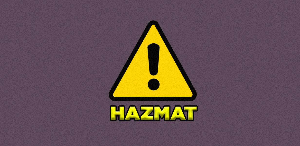 HAZMAT Endorsement