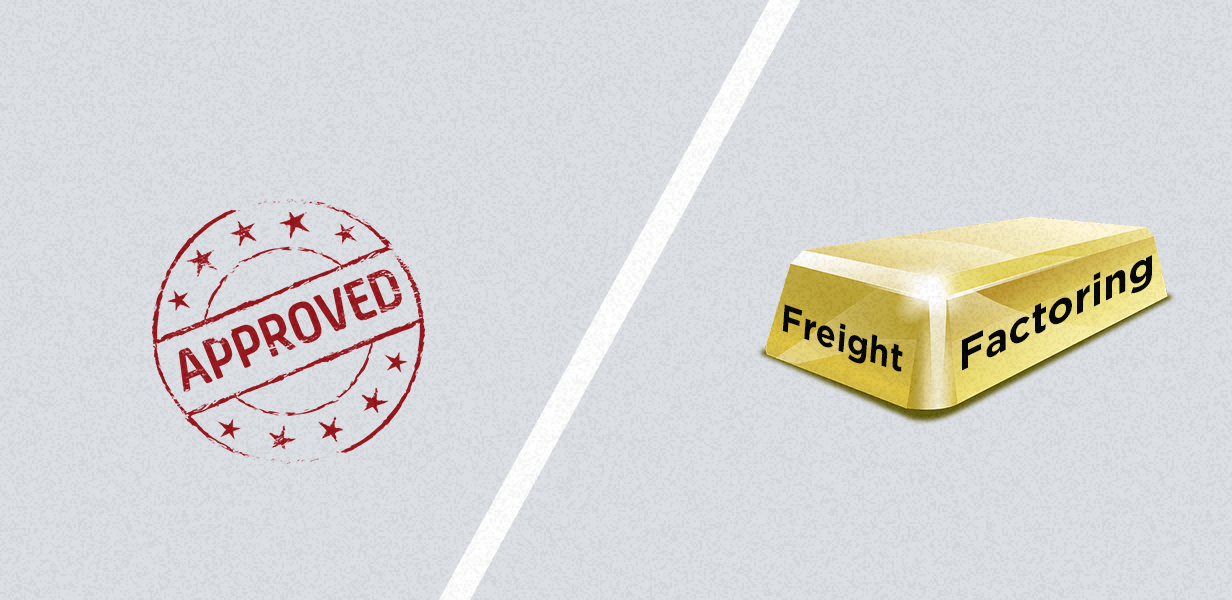 Bank Loan vs Freight Factoring - Which is Best?