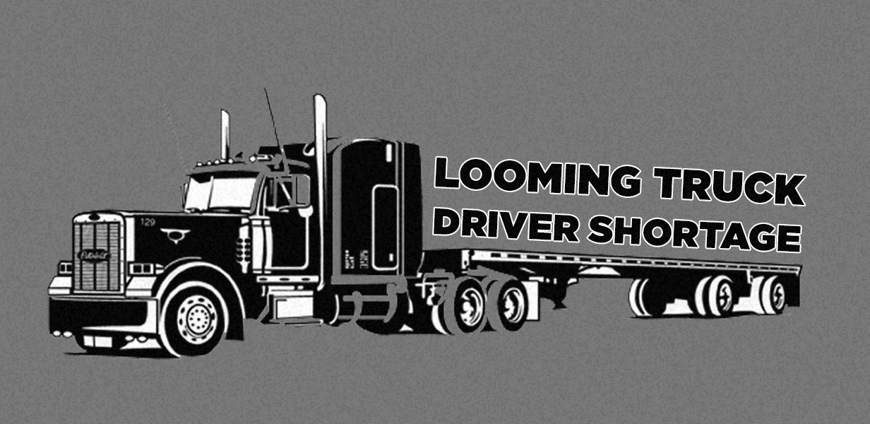 Truck Driver Turnover Rate Rapidly Increased