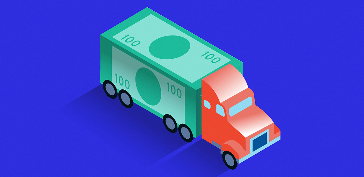 Highest Paying Truck Loads