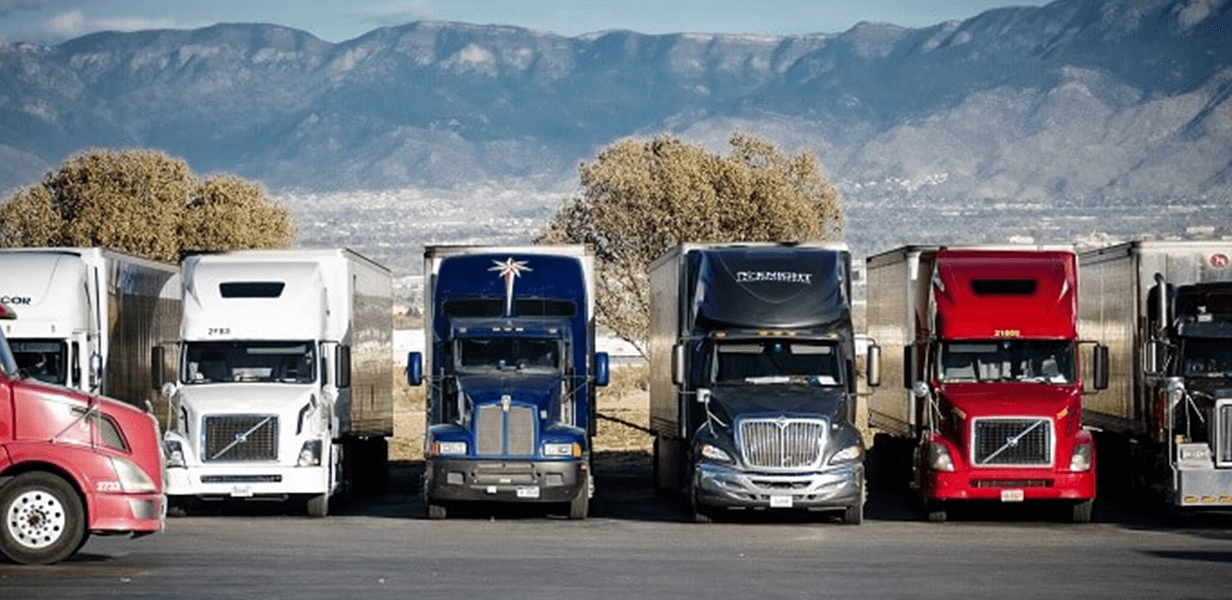 Start a Trucking Company With One Truck