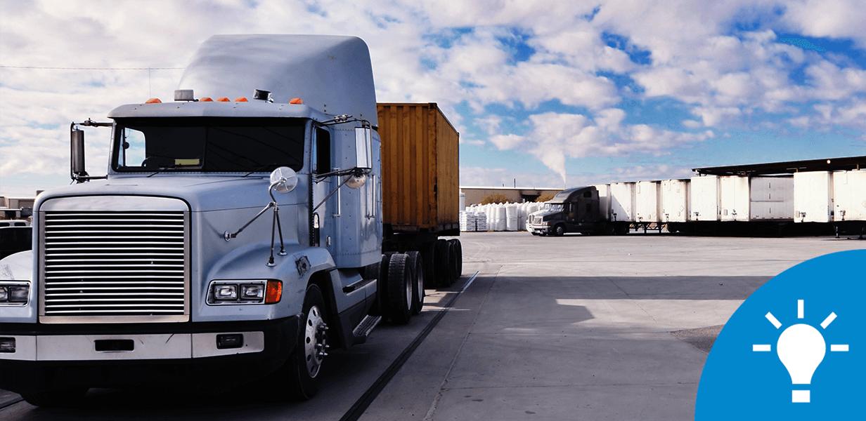 trucker trip planner