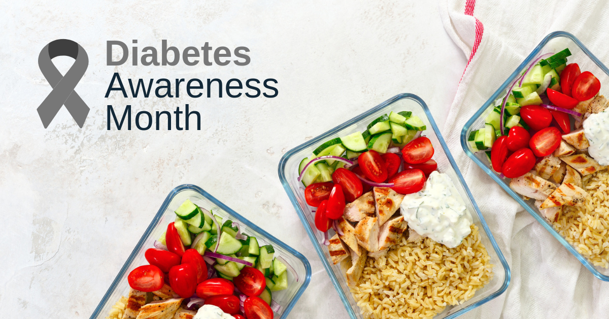 Diabetes Awareness Month: Preventing or managing diabetes on the road