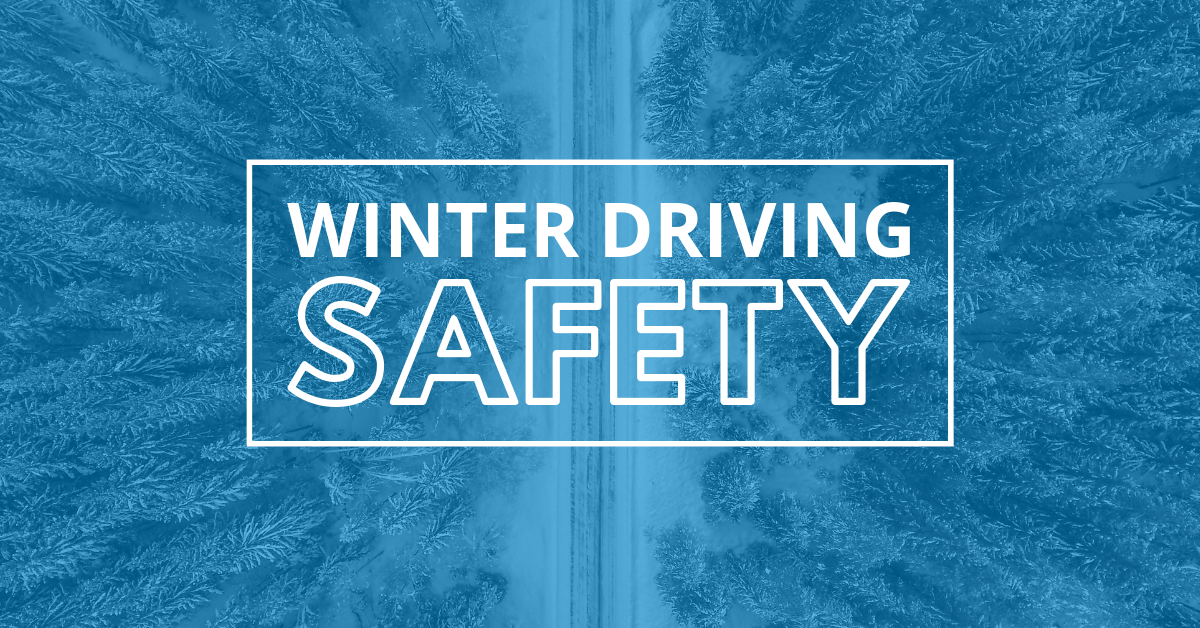Think you know it all about winter driving? Let's double check!