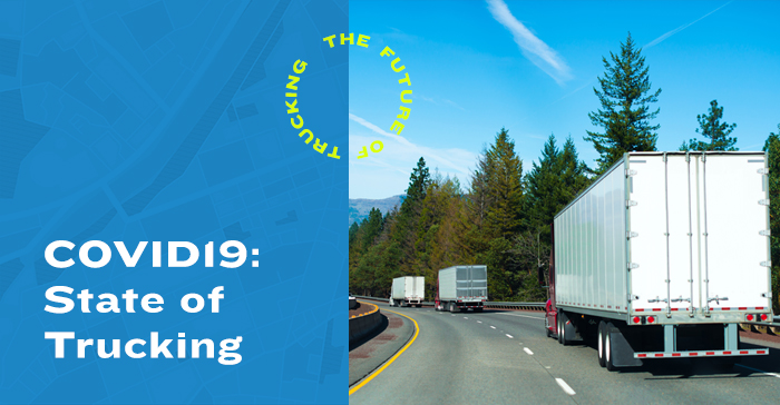 COVID19: State of Trucking