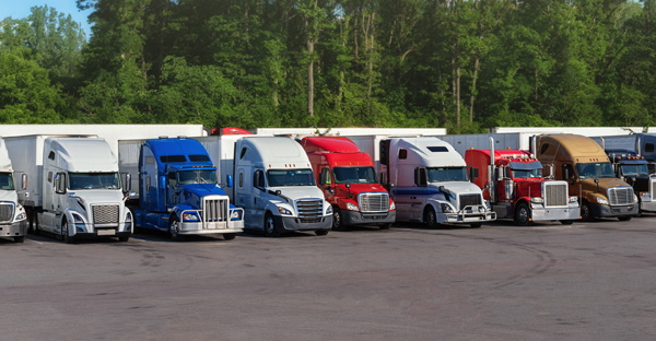 6 Tips to Keep Safe at Truck Stops