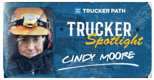 Trucker Spotlight - Cindy Moore