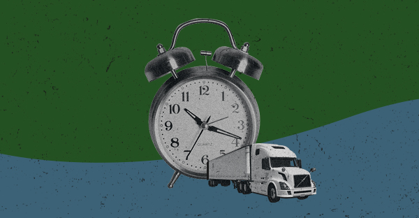 FMCSA Updated Hours of Service (HOS) Rules